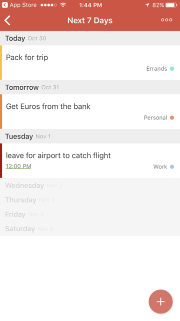 todoist-app-the-best-travel-apps-for-planning-your-next-trip