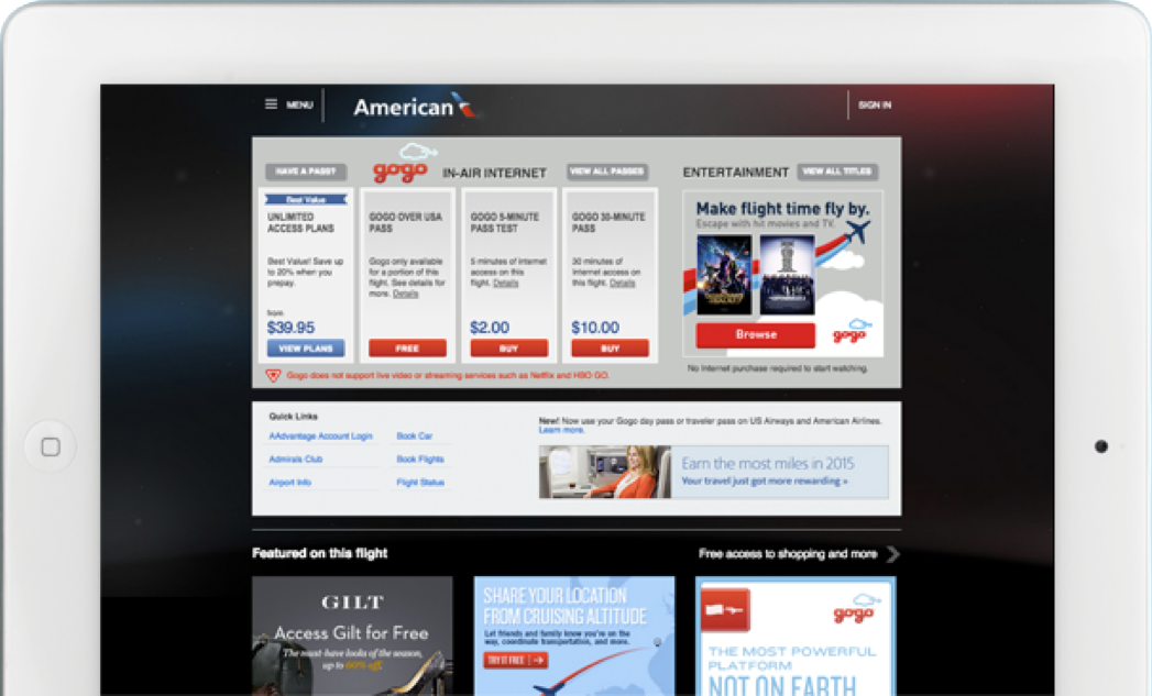 American Airlines The Gogo Entertainment App Gogo,Best Benjamin Moore Blue Paint Colors