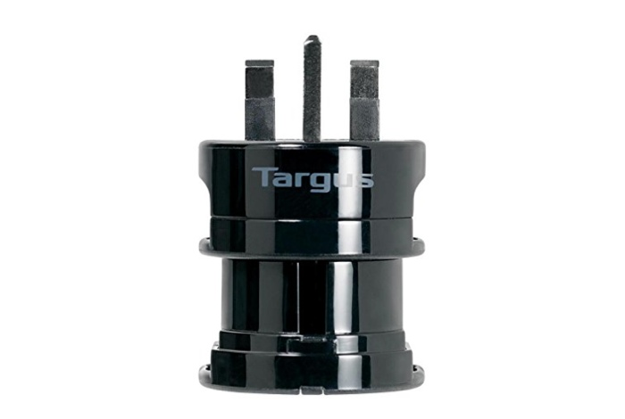Targus Travel Adapter - The Best Christmas Gifts for Travelers